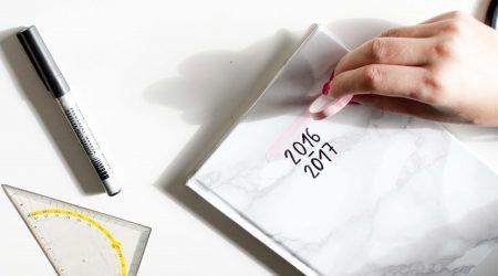 diy-marble-planner-agenda-notebook