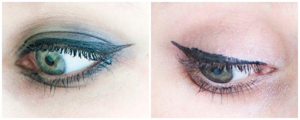 review be creative backstage palette oogschaduw eyeshadow