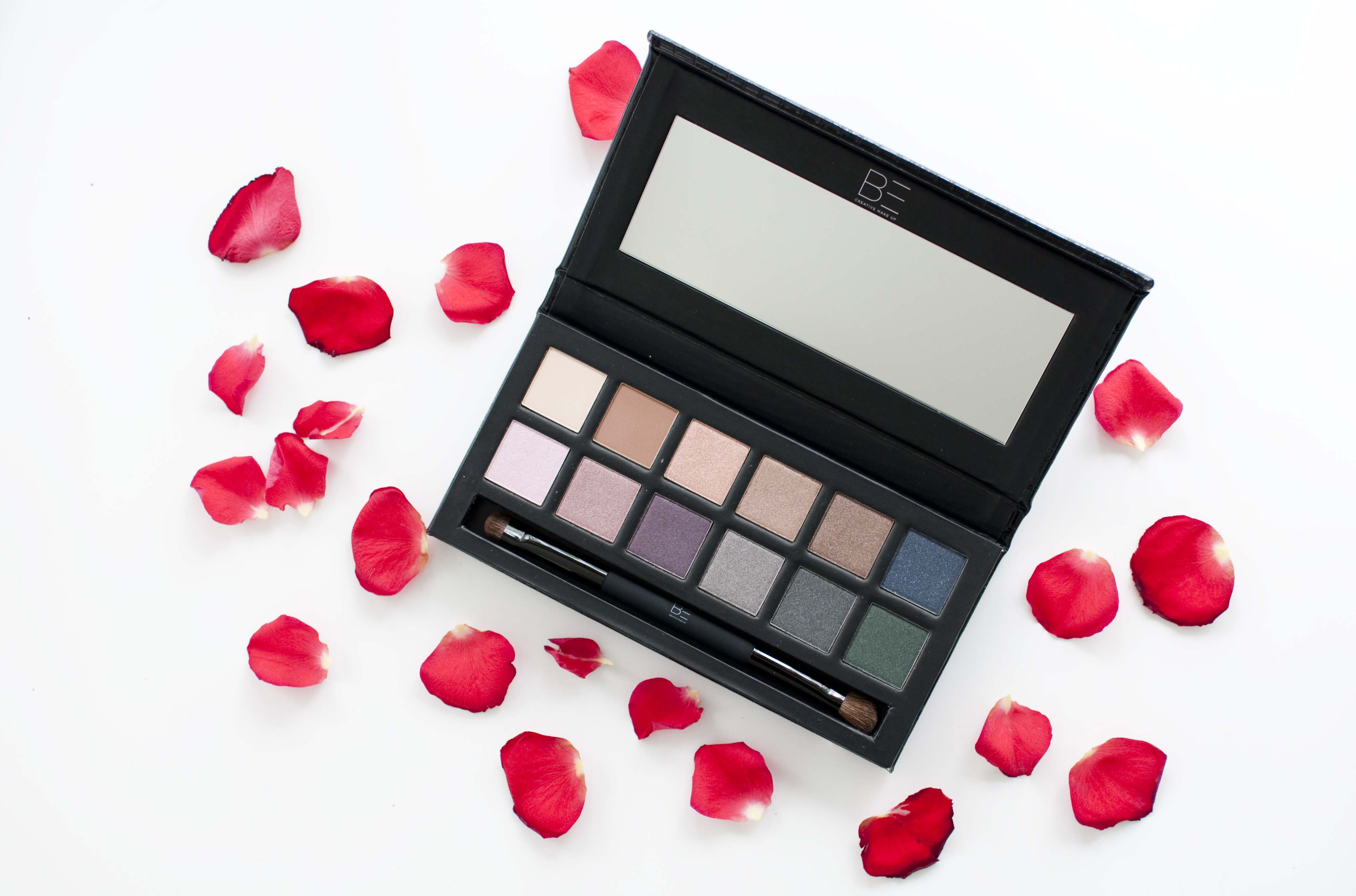 review-be-creative-backstage-palette-oogschaduw-eyeshadow