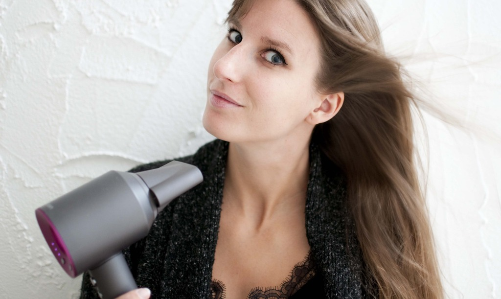 review dyson supersonic hair dryer haardroger