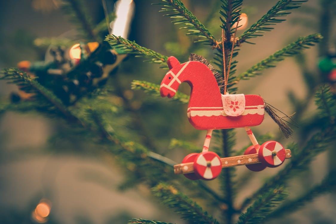 duurzame kerst groene tips