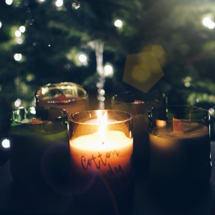zolea geurkaars scented candles