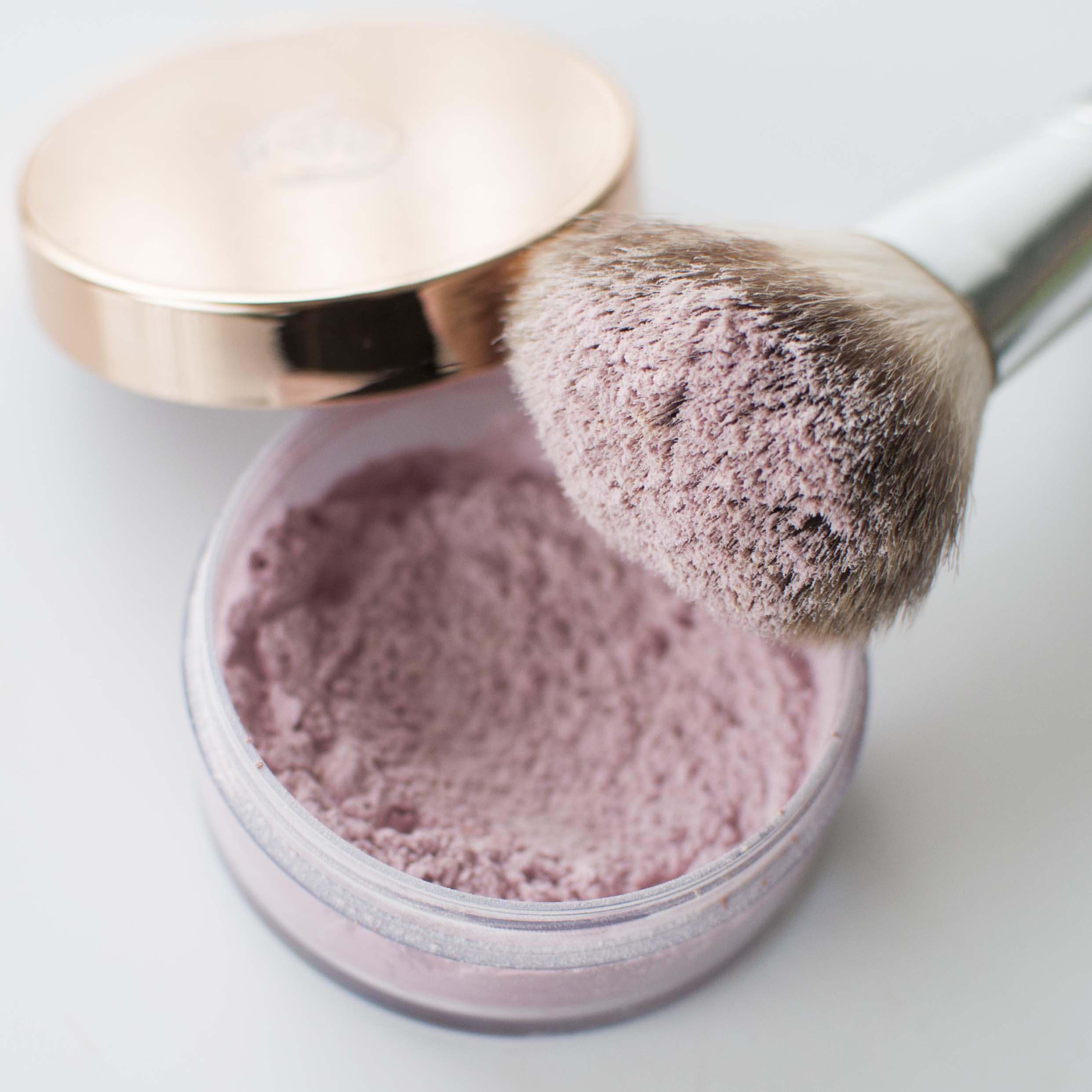 diy all natural powder blush