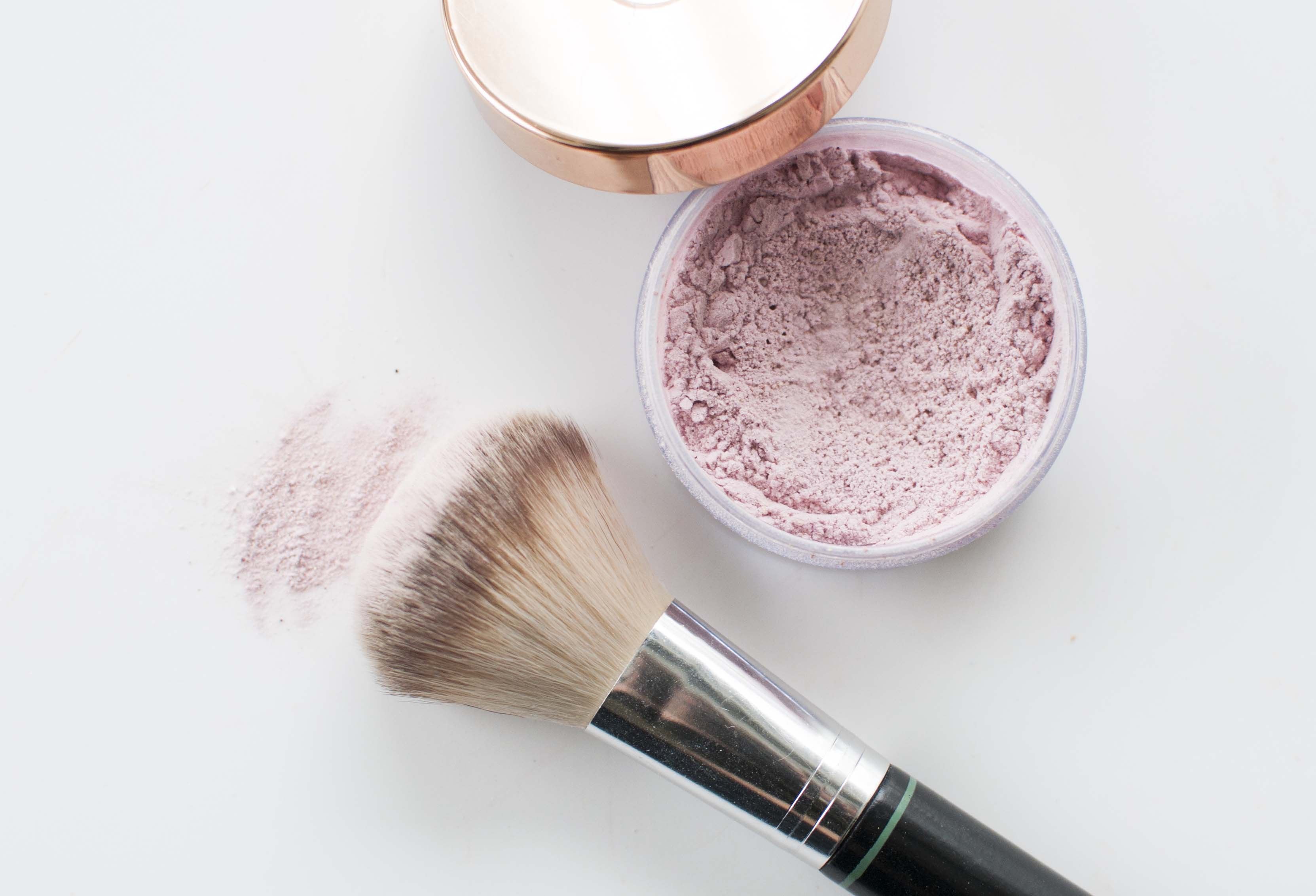 diy all natural powder blush