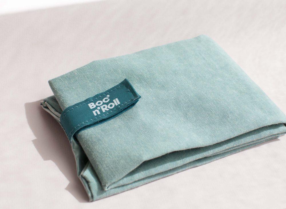 review boc'nroll sandwich wrap eco