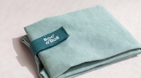 review boc'nroll sandwich wrap eco