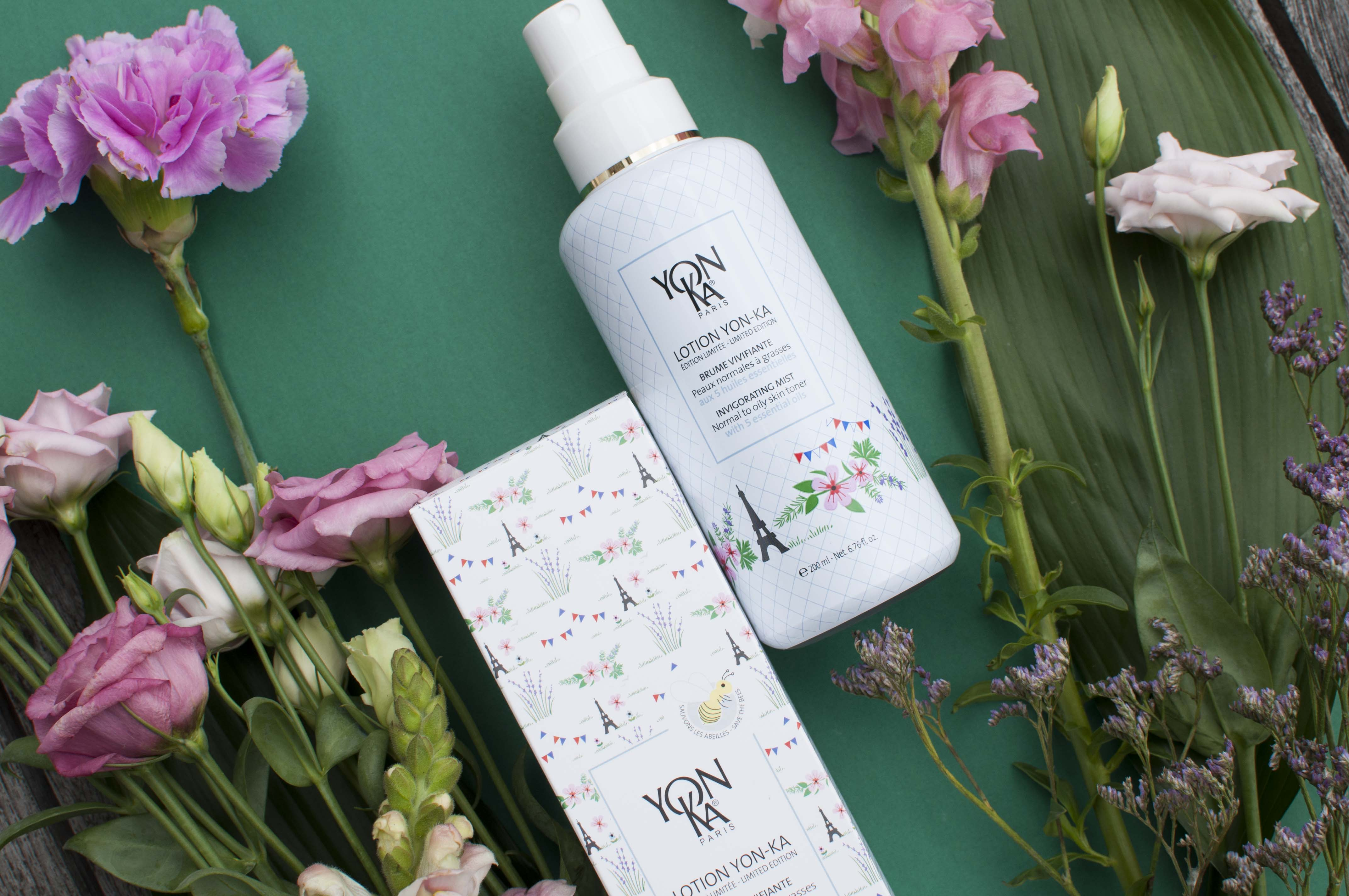 review yonka lotion essential water spray_1