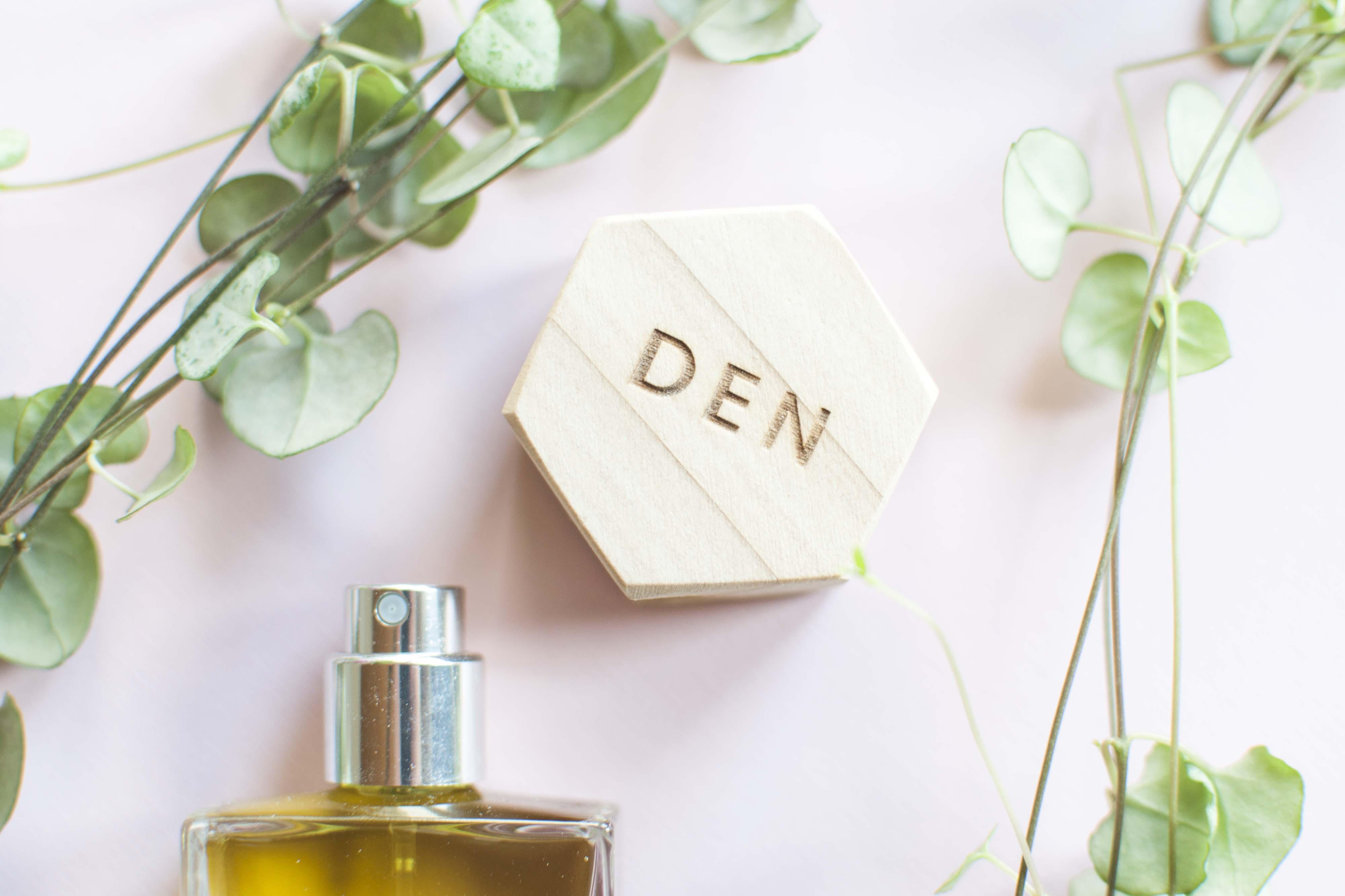 review Ruik Den parfum dam kerstboom_2