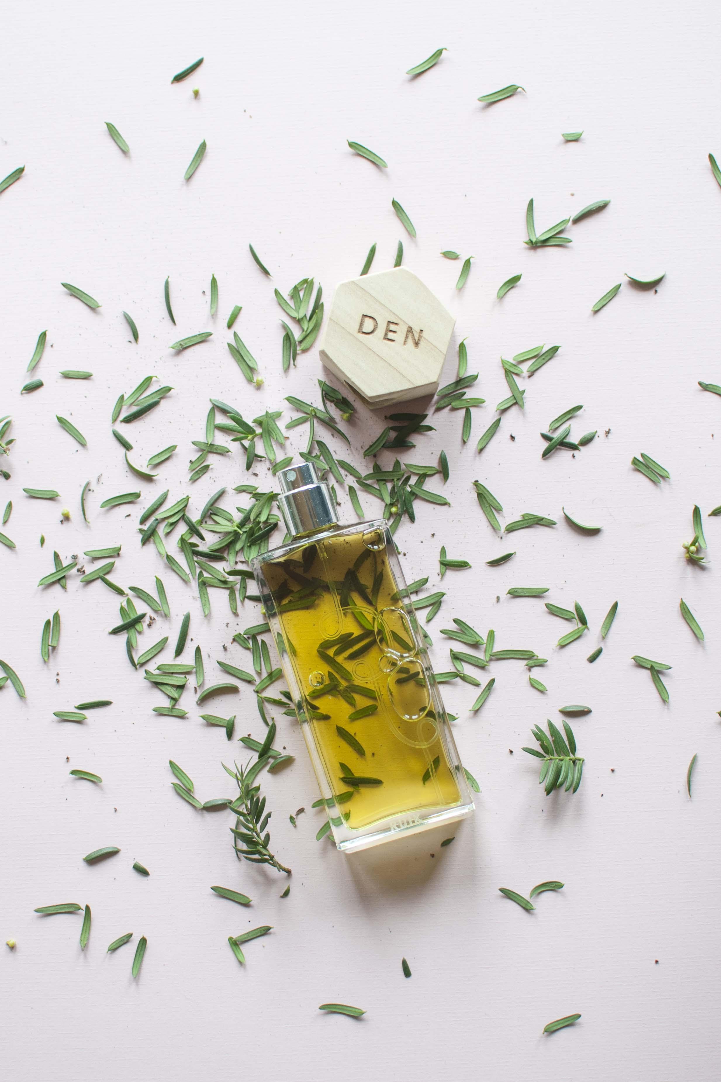 review Ruik Den parfum dam kerstboom_4