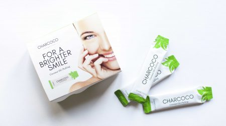 review charcoco oil pulling