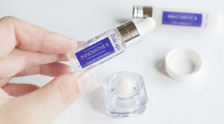 review pascaud innovative II 2 vitamine C serum