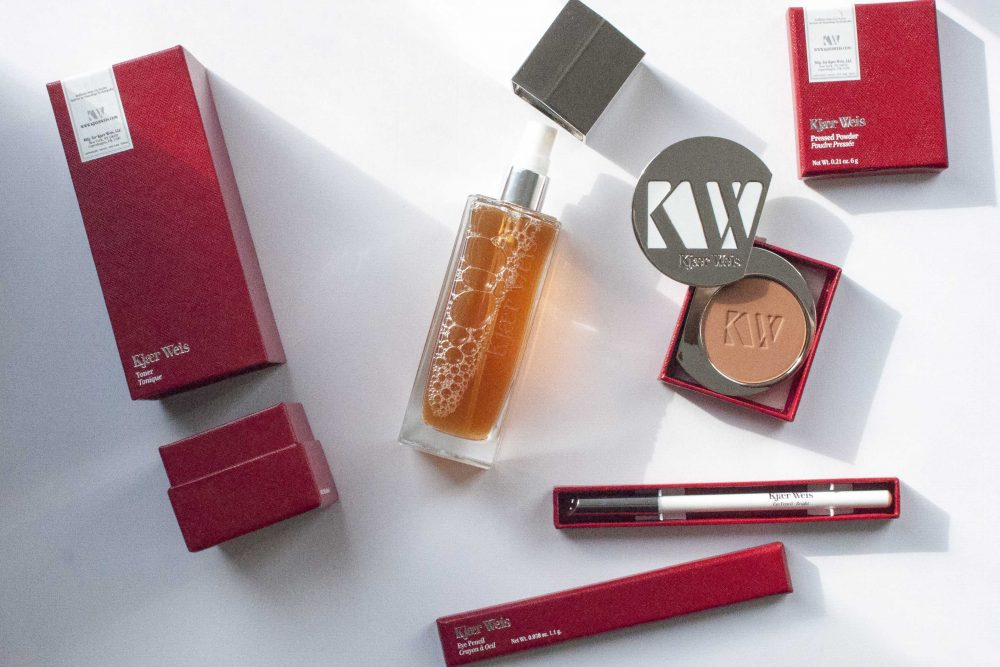 review kjaer weis