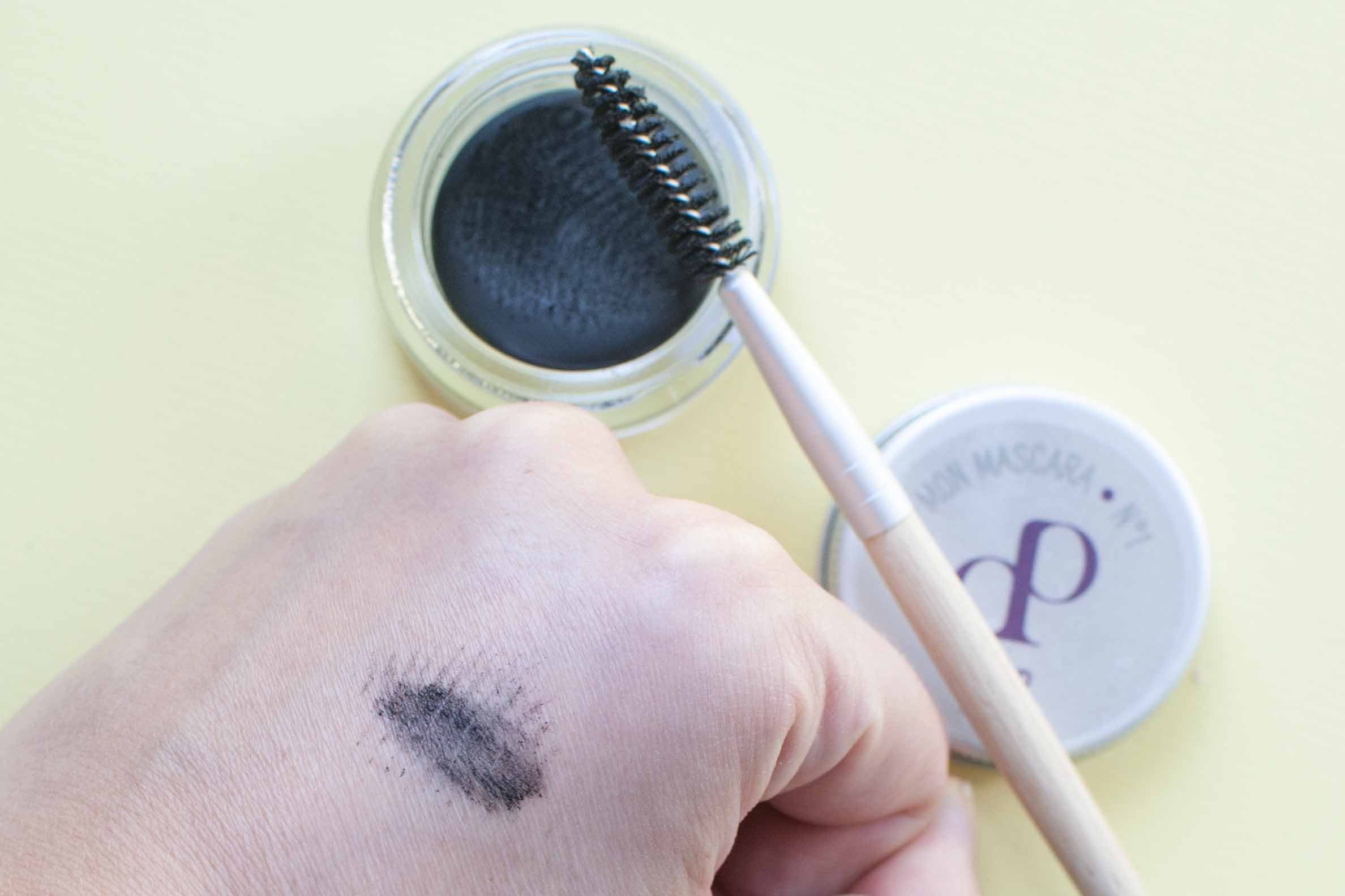 Review otour des plantes zero waste mascara_1
