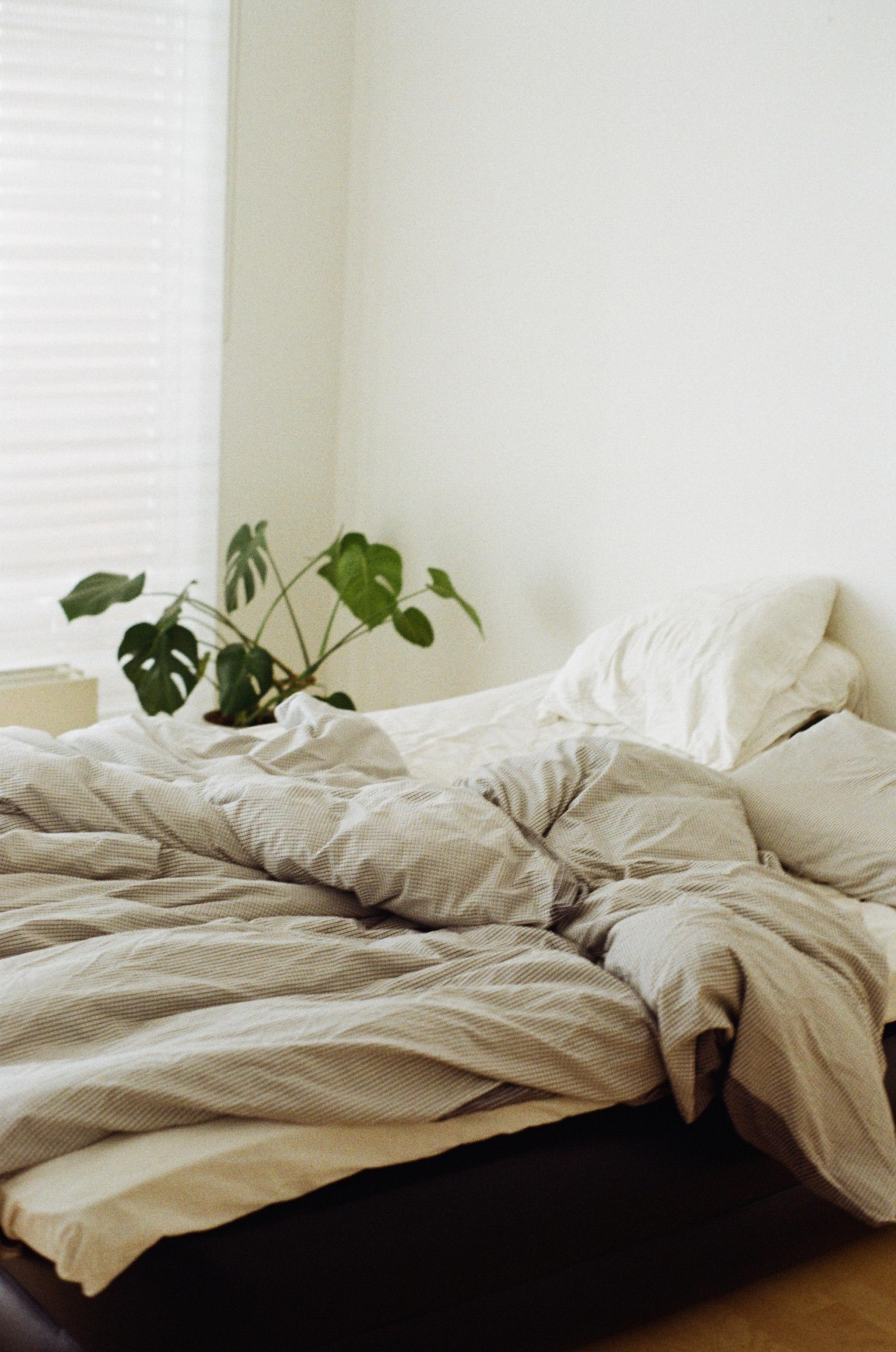 slaapkamer beddengoed